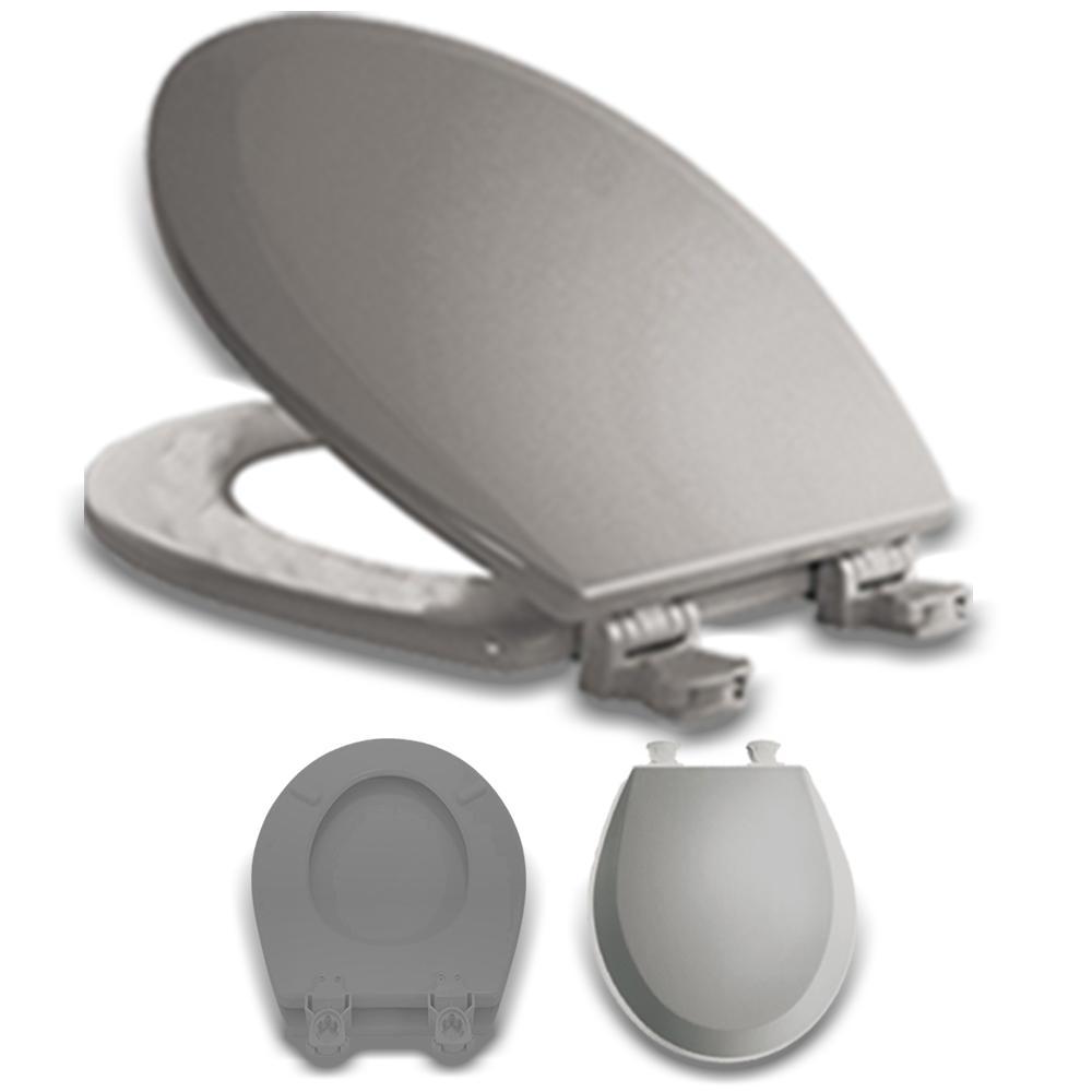 Round Seat Lift-Off Lid Hinge BEMIS Essential