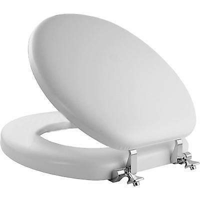round toilet seat premium series 13cp white