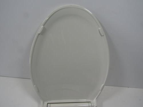 Super Rutledge Quiet Close Elongated Toilet Finish Biscuit Pdpeps Interior Chair Design Pdpepsorg