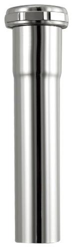 Plumb Craft 7632600N 1-1/2-Inch by 6-Inch Sink Tailpiece Ext