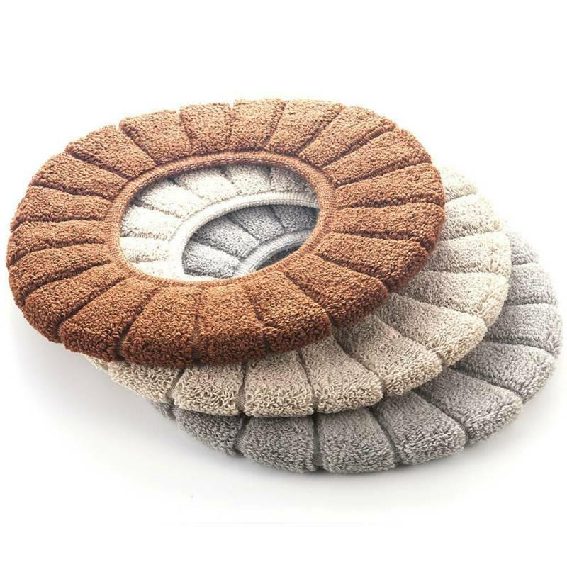 Soft Toilet Seat Closestool Cover