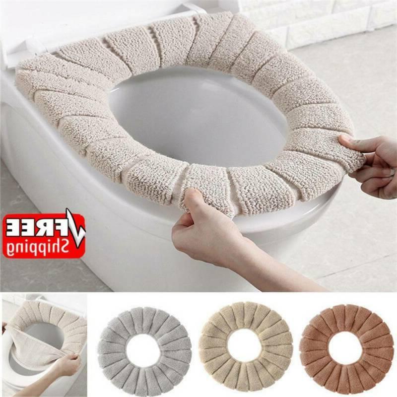 Soft Closestool Cover Cushion