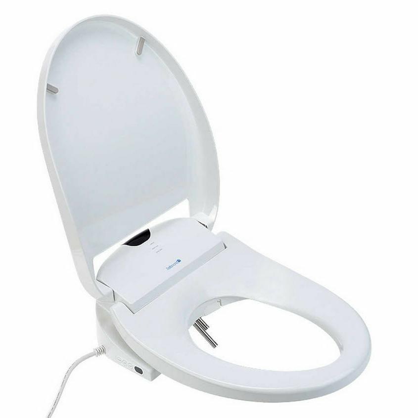 Brondell Toilet white s1000