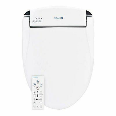 swash cl950 bidet electric toilet seat round