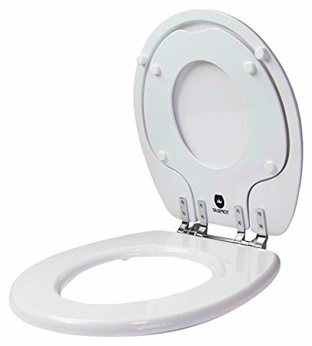 tinyhiney potty round toilet seat adult child