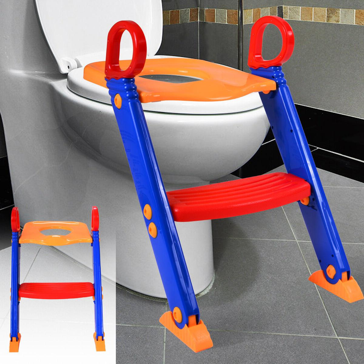 Trainer Chair Ladder Up Stool