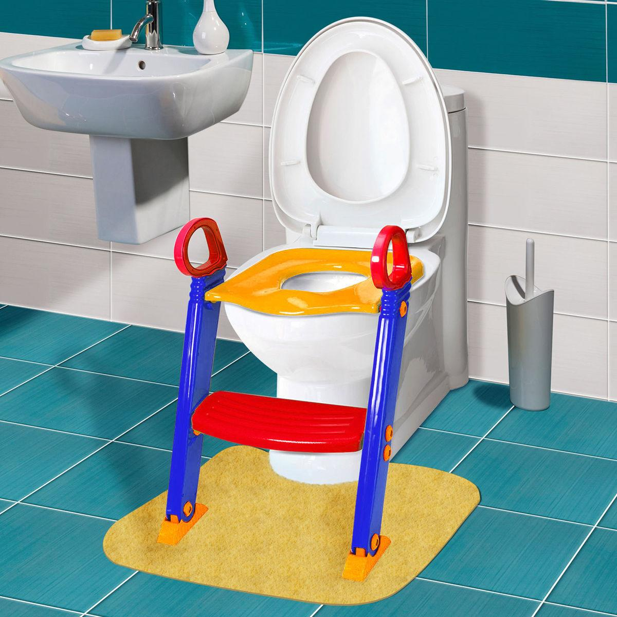 toilet potty trainer seat chair