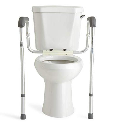 Safety with Adjustable, Bathroom