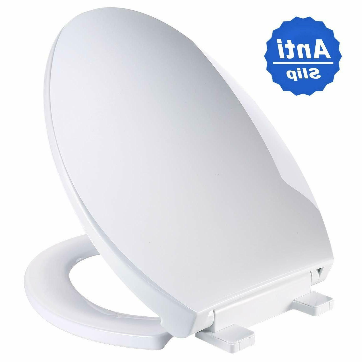 toilet seat elongated toilet seat with replaceable