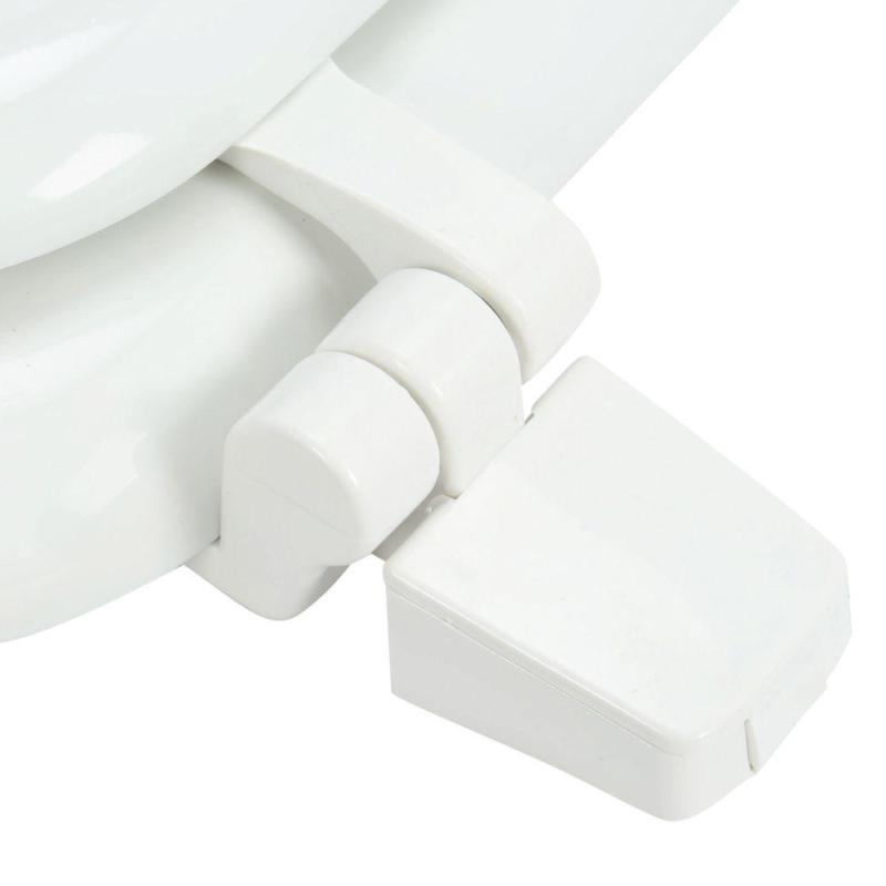 Toilet Seat Closed Standard Seat Hinges Gloss