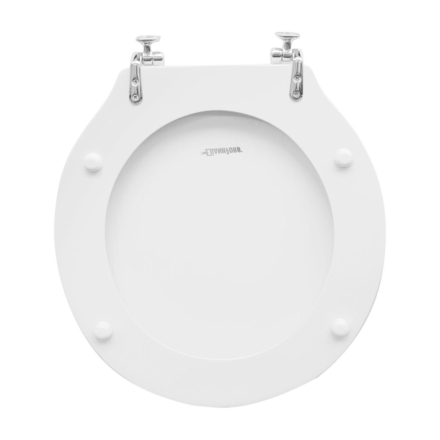 Toilet Seat Seat for Zen