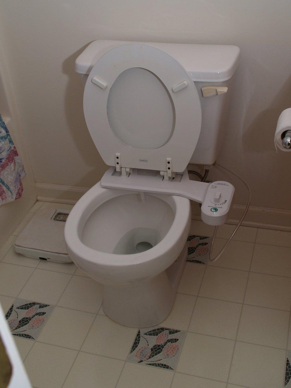 Toilet Seat Sprayer Bidet Portable Bidet