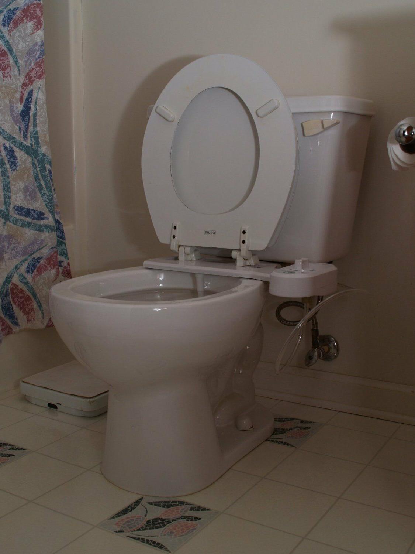 Toilet Bidet Portable Bidet