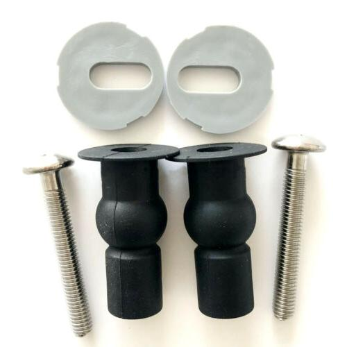 New Original Toilet Seat Cover Fixing Screw Bolt TC376CS-1 R