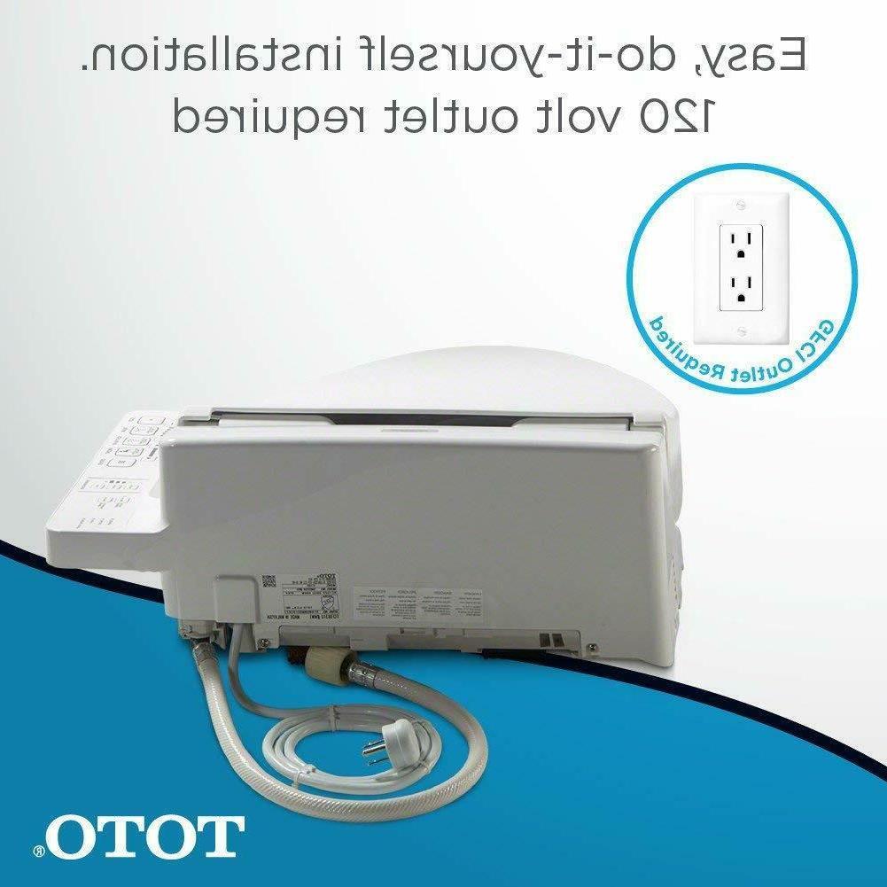 TOTO WASHLET Electronic