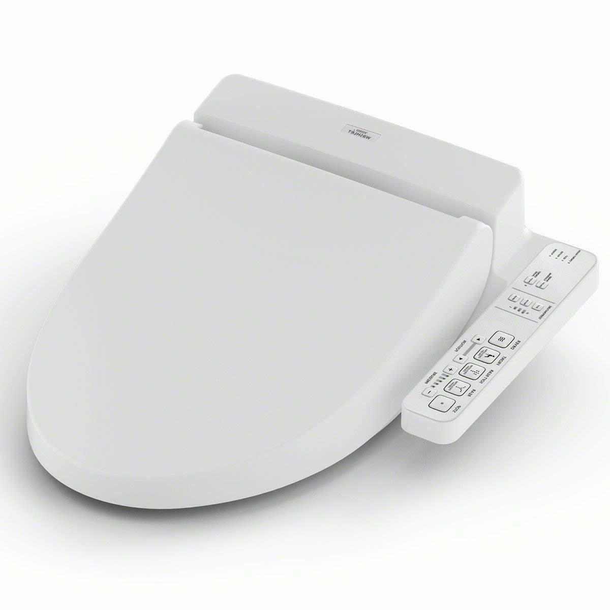 toto sw2034 01 c100 washlet electronic bidet