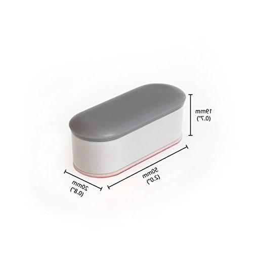 LUXE Universal Seat Kit, Comes Adhesive