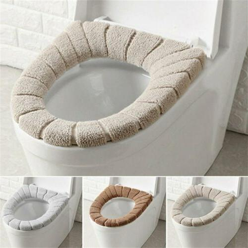 us soft bathroom toilet seat closestool washable