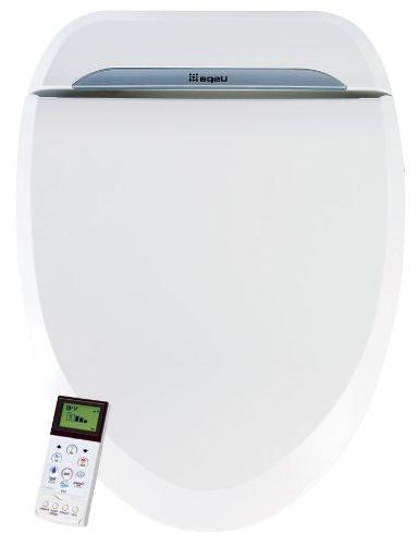 Biobidet Uspa 6800 Adjustable Bidet Toilet Seat