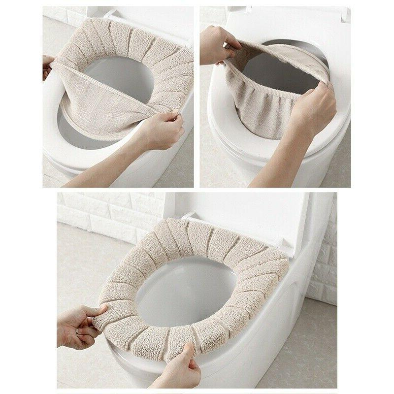 Washable Toilet Cover