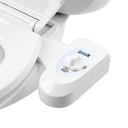Luxe Adjustable Water Spray Non-Electric Mechanical Bidet To