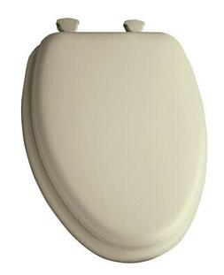 Bemis/Mayfair 113EC-006 Premium Soft Elongated Toilet Seat-B