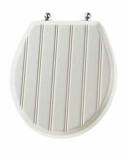 Bemis Mayfair 29CP 000 White Round Cottage Classic Toilet Co