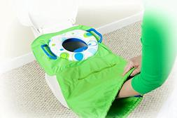 Pack 'n Potty Travel Potty Seat - An All-in-one Solution for