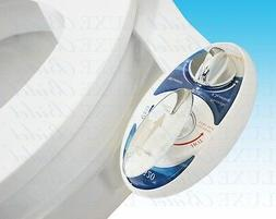 Luxe Bidet Neo 320 - Self Cleaning Dual Nozzle - Hot and Col