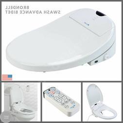 New Bidet Toilet Seat CS1000 Swash Advanced Elongated Clean
