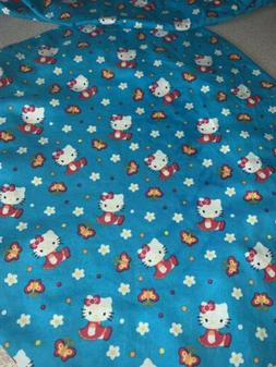 NEW TOILET LID TANK LID COVER SET HELLO KITTY