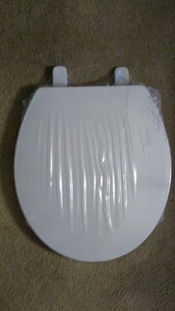 New Kohler toilet Seat Round
