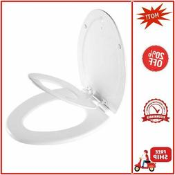 Next Step 2 Toilet Seat With Built-In Potty Training Seat Sl