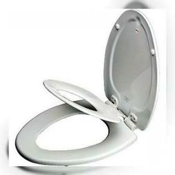 MAYFAIR NextStep Toilet Seat with Built-in Potty Training wi