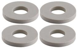 PLASTIC TOILET SEAT HINGE WASHER, Part No. 53 411, by LDR GL