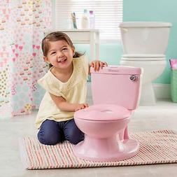 Summer Infant My Size Potty Pink Toilet Training Kids Girl T