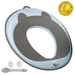 Potty Training Seat  for Kids, Toddlers & Infants - Portable
