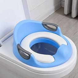 Potty Training Seat For Kids Boys Girls Toddlers Toilet Seat