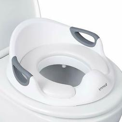 Potty Training Seat baby Toilet Trainer Seats Portable Boy-G