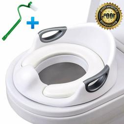 Potty Training Seat, Hoomall Toilet Seat For Toddlers Kids B