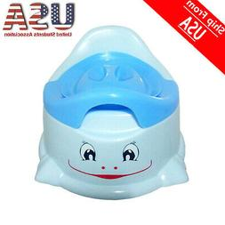 Potty Training Toilet Seat Baby Durable Toddler Chair Kids G