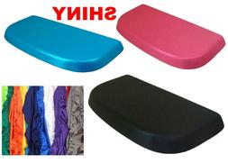 Shiny Fabric Cover for a lid TANK toilet - Yamanics Manuelen