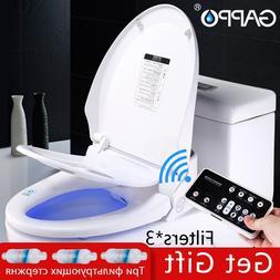 GAPPO Smart <font><b>toilet</b></font> <font><b>seat</b></fo