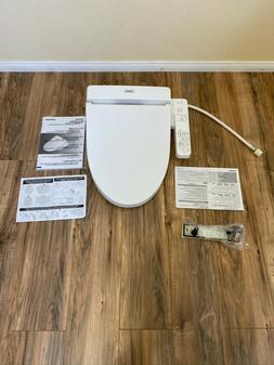 TOTO SW2014#01 A100 WASHLET Electronic Bidet Toilet Seat wit