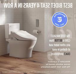 TOTO SW2044#01 C200 WASHLET Electronic Bidet Toilet Seat wit