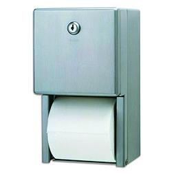 Bobrick Toilet Paper Holders B-2888 Classic Series Surface-M