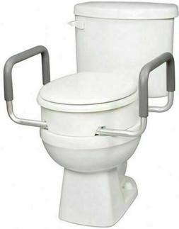 Toilet Seat Elevator with Handles , Raised Toilet Seats, 300