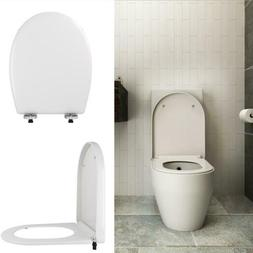 UF Toilet Seat with Cover U/O Shape Soft Close Quick Release